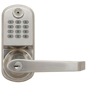 RL 2000 Standard Model Door Lock