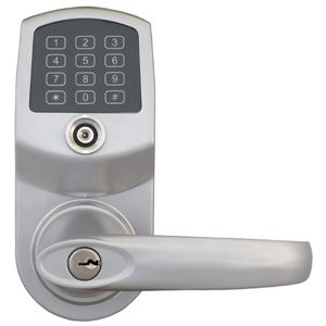 RL 4000 Heavy Duty Weatherproof Model Door Lock
